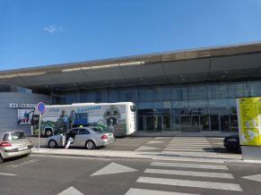 Arrival-terminal-dubrovnik