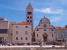 Santa María de Zadar