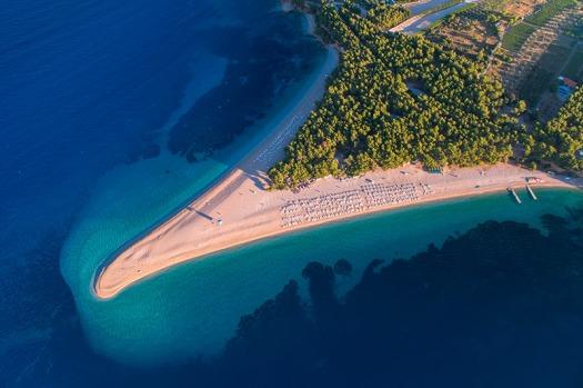 Zlatni-Rat-Playas-Croacia-Isla-Brac
