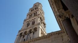 Campanario de la Catedral